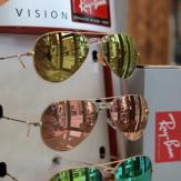 lunettes de soleil Schaerbeek, Bruxelles
